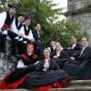 'Festival de los Abrazos': Ultreia