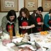 Fórum Ciudad 2012: 'Merco e cociño con...': Iago Pazos y Marcos Cerqueiro