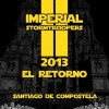 Desfile 'Imperial Stormtroopers'