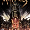 'Compostela Cine Classics 2013': 'Metrópolis'