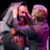 Ciclo 'Teatro & Danza': 'Gil Vicente na horta'