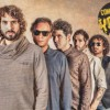 Ciclo 'Compostela Rock': Izal