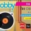The Lobby 80's