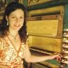 V 'Compostela Organum Festival': Ana Aguado
