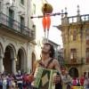 'Verán na rúa 2013': Pablo Trasno
