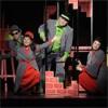 XI Mostra de Teatro Infantil de Nadal: 'Area e auga'