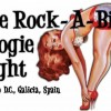 III The Rock a Billy Boogie Night