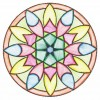 Taller de Zendalas I: Mandalas y dibujo zen