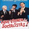 Cineclube de Compostela: '¡Que vienen los socialistas!'