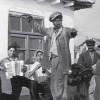 'Cultura gitana: pasado y presente'