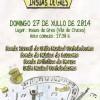 XVIII Festival de Bandas de Música 'Ínsuas de Gres'
