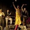 Ciclo 'Teatro & Danza': 'Románticos!'
