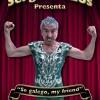 Sergio Pazos: 'Sé galego, my friend'