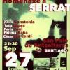 'Mediterráneo en San Paio. Homenaje a Serrat'