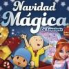 'Navidad mágica'