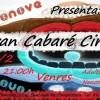 Cabaret Carnaval de Circonove