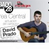 Recital de David Prado