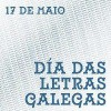 Galician Letters and World Internet Day: Programme of Activities