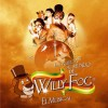'La vuelta al mundo de Willy Fog. El musical'
