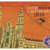 Presentation of Torrente Ballester 2010 Calendar