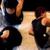 XVII Feira Galega das Artes Escénicas: 'Wake Up'