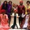 Festival dos Abrazos: The Dhoad Gypsies From Rajasthan