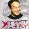 Presentation of I 'Festival do Humor de Xove'