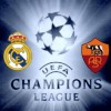 Champions League: Madrid / Roma