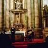 Concierto-conferencia: 'Coloquio de amor'