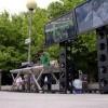Festival dos Abrazos: 'Cadra Santiago'