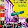 San Pedro Neighbourhood Festival