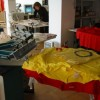Summer Course: Silk-Screen Printing