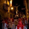 Holy Week 2008: Procession of El Cristo de la Paciencia