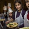 Gastronomy Workshops for Children