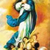 Public Holiday. Feast of the Immaculate Conception