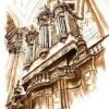 Concierto de órgano del Coro Welbeck