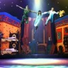 Theatre Properties: 'Peter Pan, el musical'