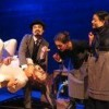 Theatre: 'O velorio de Pat O'Connor'