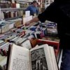 Antique and Second-Hand Book Fair