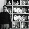 'A vangarda das formas. Obra cerámica de Isaac Díaz Pardo'