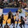 1/4 de final playoffs LEB Oro: Primer partido