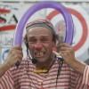 'Verán na rúa 2013': Rudi Dudi