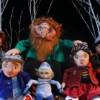 Ciclo 'Escena en familia': 'La historia del Apalpador'
