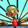 Ciclo 'Cinema de animación': 'P3K: Pinocchio 3000'