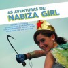 Isabel Risco: 'As aventuras de Nabiza Girl'
