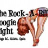 The Rock-A-Billy Boogie Night