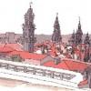 Taller 'Santiago de este a oeste: Cuadernos de viaje'