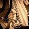 Concierto de flauta y arpa