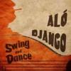 Concierto de Aló Django Trío