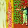 'Philip West. Metamorfosis de la imagen poética'